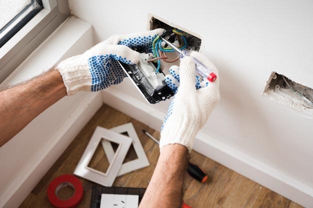 Instalacje elektryczne (2)