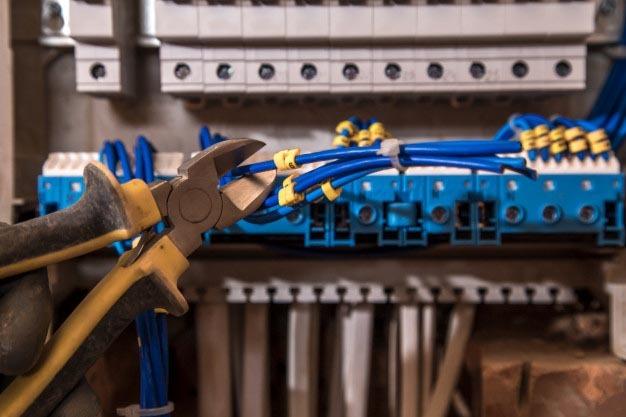 Przeglądy instalacji Elektrycznej Zabierzów