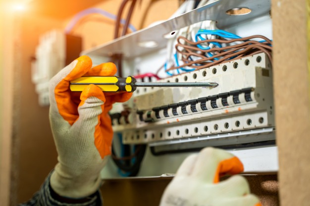 Przemysłowe instalacje elektryczne Wieliczka